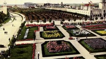 Balboa Park: The Garden Faire