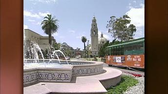 The California Tower, Balboa Park