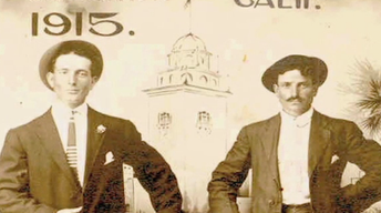 The Panama California Exposition of 1915, Balboa Park
