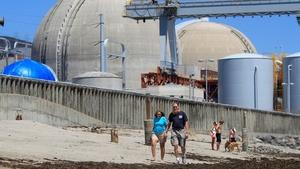 Roundtable Digs Into Nuclear Waste Burial, San Diego's Basin