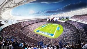 Roundtable Discusses Dwindling Hope For New Chargers Stadium