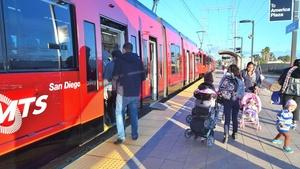 Roundtable Analyzes Trolley Density Study, New CA Laws