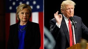 Roundtable: Trump Vs. Clinton, San Diego Races & Prop.