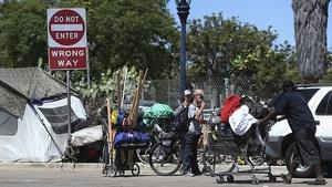Roundtable: San Diego's Homeless Problem