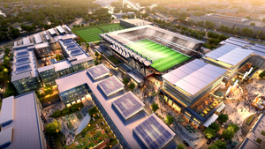 Roundtable: SoccerCity?; Hard-hearted Traffic Court