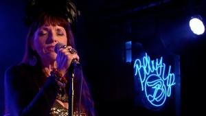 Live at the Belly Up: The Drowning Men & Candye Kane