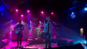 Live at The Belly Up: Matisyahu