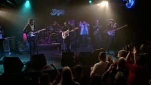 Live at the Belly Up: B-Side Players & Maren Parusel