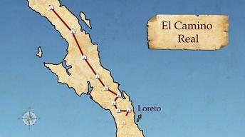 Baja California Series Part II