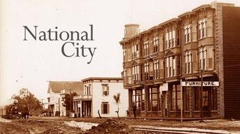 National City Victorians