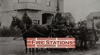 SDHP Firehouses