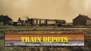 Train Depots