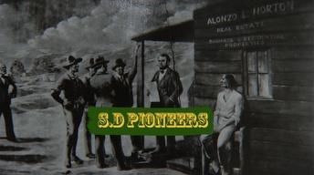 San Diego Pioneers