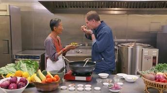 Culinary Healing