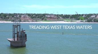 Treading West Texas Waters