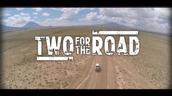 Two for the Road - Ushuaia