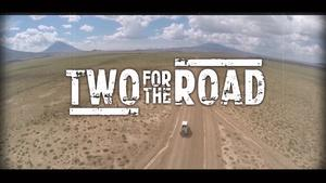 Two for the Road - Equador