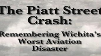 The Piatt Street Crash: Remembering Wichita's Worst...