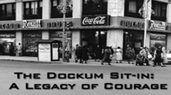 The Dockum Sit-in: A Legacy of Courage