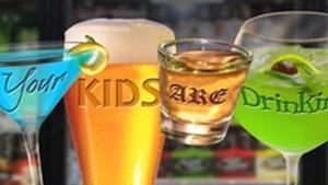 Your Kids Are Drinking