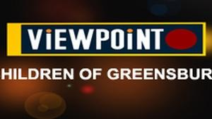 Viewpoint: Children of Greensburg