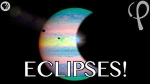 S2 Ep29: Craziest eclipses in the solar system