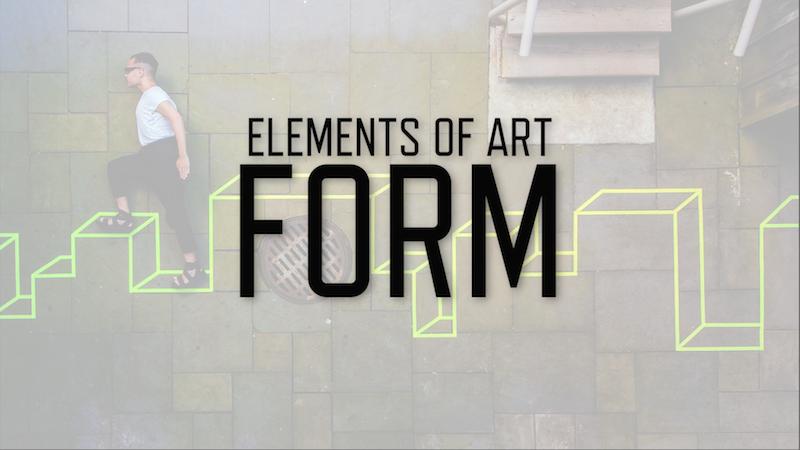 Elements Of Art Value Definition : Video elements of art form watch school online