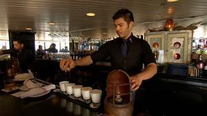 Luka's Taproom & Lounge, King of Falafel, La Costanera