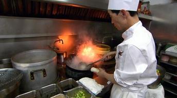 Alhamra, Mandalay, Cafe Gibraltar