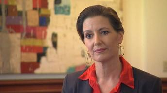 Libby Schaaf Defends Her Record, Homelessness, SF Pride
