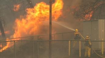 Prescription Drug Pricing, California Wildfires, Josh Levs