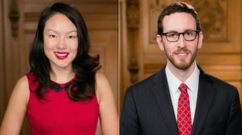 Jane Kim & Scott Wiener, SFPD Issues, Designing Your Life