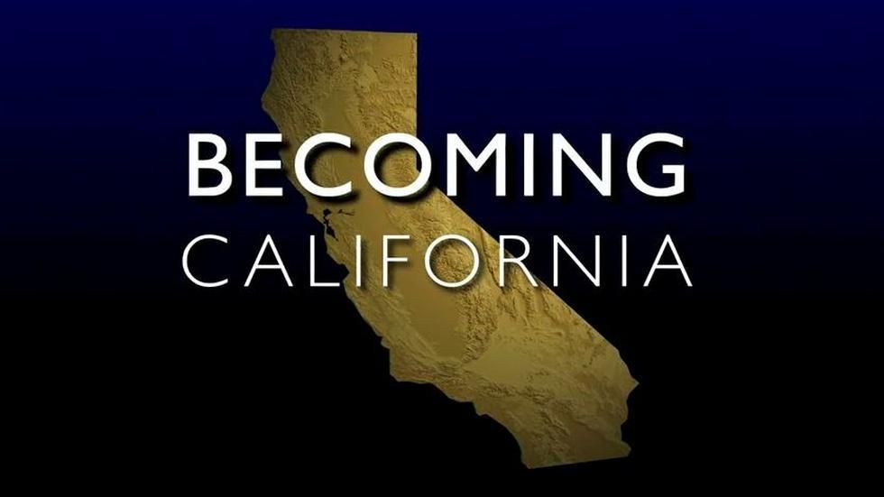 Becoming California image