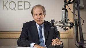 A Conversation with Michael Krasny