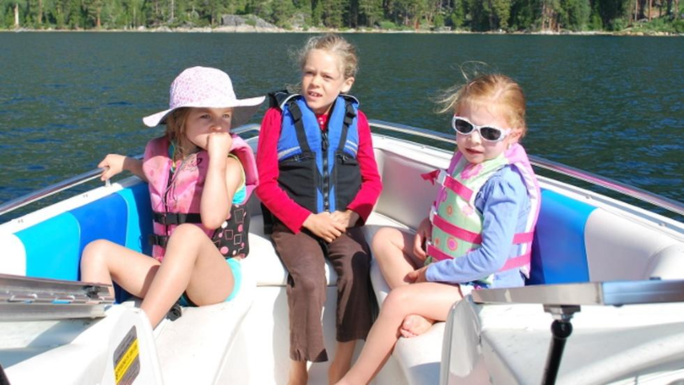 Lake Tahoe: Can We Save It? image