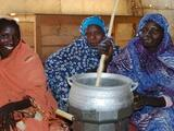 QUEST | Darfur Stoves Project