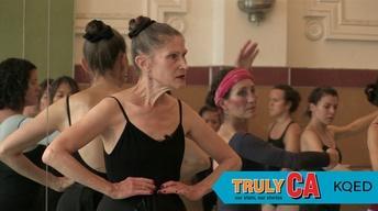Adult Beginner Ballet | Truly CA