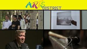 Aspen Music Festival & School, Alec Soth, David Lynch