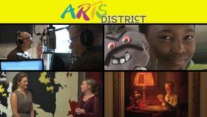 Arts District: KUVO, PlatteForum, Clyfford Still, Rockwell.
