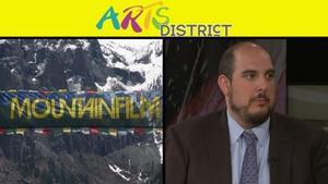 MountainFilmFest, Scott Shiller, Daniel Ho, art forgeries.