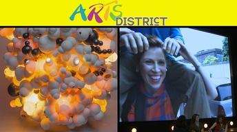 Arts District 419. First aired 03/03/2016