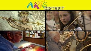 Arts District 420. First aired 03/24/2016
