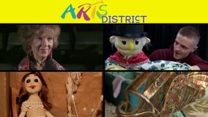 Arts District 422. First aired 04/07/2016