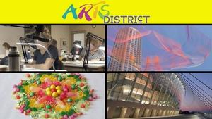 Arts District 424. First aired 5/5/2016