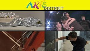 Arts District 423. First aired 04/28/2016