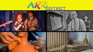 Arts District 425. First aired 5/12/2016