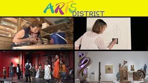 Arts District - Season 4, Episode 27