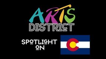 Arts District - Season 5, Episode 12
