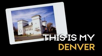 This Is My Denver – art and the sense of place