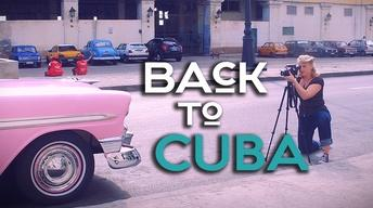 CU students discover culture of Cuba while making documentar